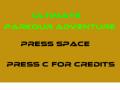 Ultimate Parkour Adventure - ZIP