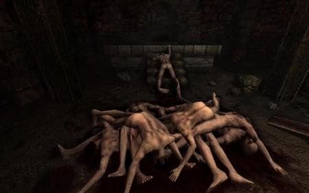 Amnesia: Hell Castle