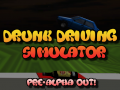 Drunk Driving Simulator Pre-Alpha