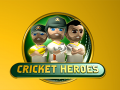 Cricket Heroes (MacOS)