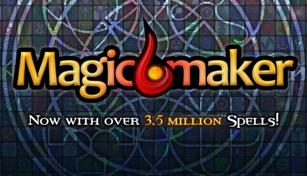 Magicmaker Demo 1.0.6