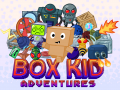 Alpha Demo 0.2.1 - Box Kid Adventures
