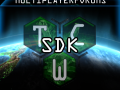 Tiberium Crystal War Software Development Kit 1.52