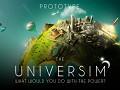 The Universim Early Prototype