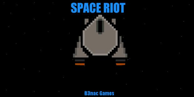 Linux_Space Riot0.0.4