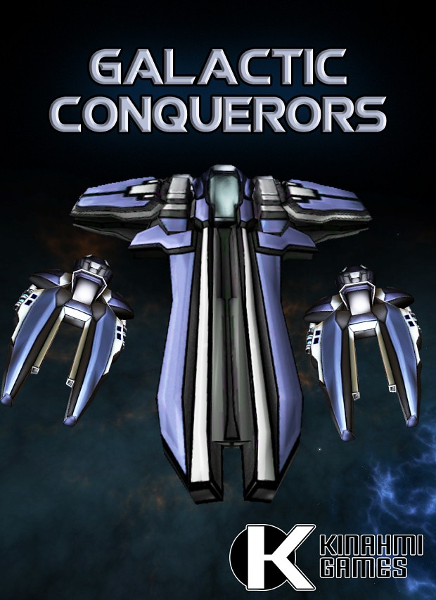 Galactic Conquerors 0.35 (OSX)  Single Player Demo