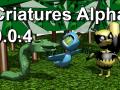 Criatures Alpha 0.0.4