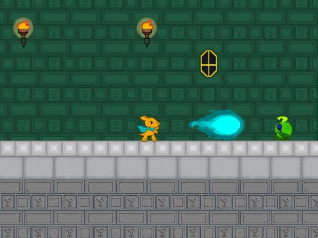 Super Cucumber Kickstarter Alpha