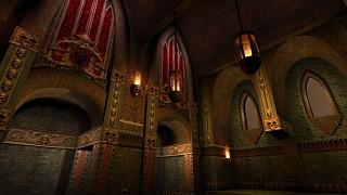 House Of Pain (q3dm2) (Doom 3)