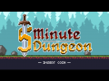 5 Minute Dungeon [Alpha 0.0.1]