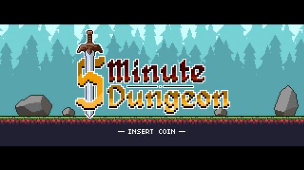 5 Minute Dungeon [Alpha 0.0.1]