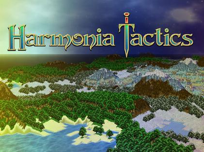 Harmonia Tactics Demo v1.5.0b (Windows)
