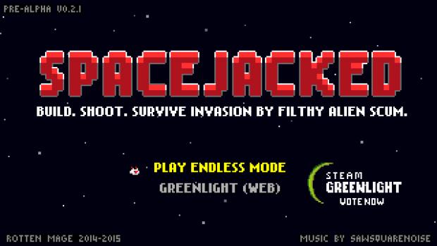 Spacejacked Pre-Alpha v0.2.1 (Linux)
