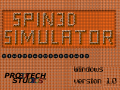 Spin3D Simulator 1.0 (Windows)