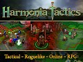 Harmonia Tactics Demo v1.5.1 (Windows)