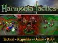 Harmonia Tactics Demo v1.5.1 (Linux)