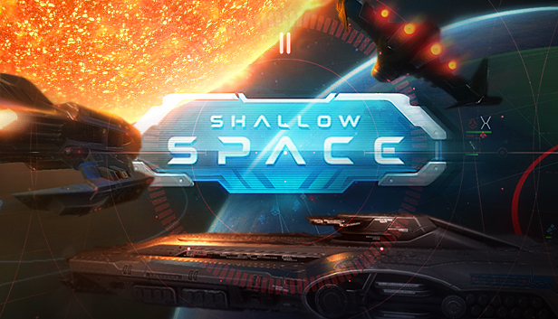 Shallow Space Press Pack (November 2015)