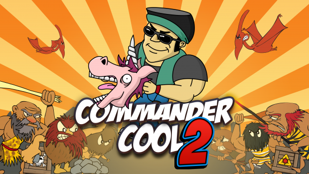 Commander Cool 2 - Beta Demo