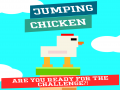Jumping Chicken!