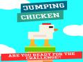 Jumping Chicken!
