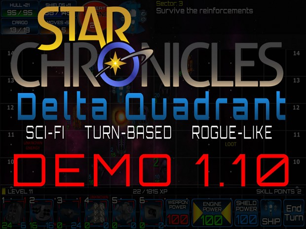 DQ Demo 1.10 Linux