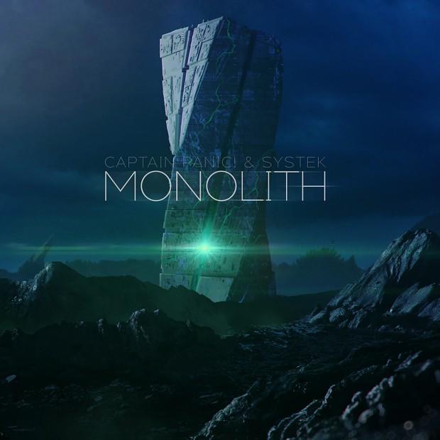 'Monolith' Sampler album (with Bonus Sound Track)
