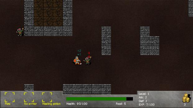 Torgar's Quest (alpha 7)