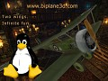 Biplane 0.1 - Single Player Only (Linux)