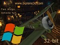 Biplane 0.1 - Single Player Only (Windows x86)