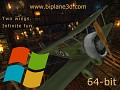 Biplane 0.1 - Single Player Only (Windows x64)