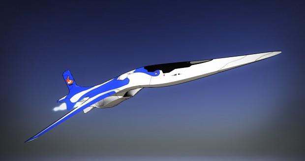 R-101 Delphinus I