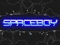 SpaceBoy 1080x1920 Wallpaper