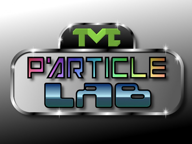 TMC Particle Lab Free v0_0_87