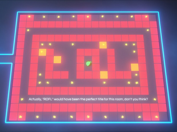 Roll Playing Game - Alpha Demo