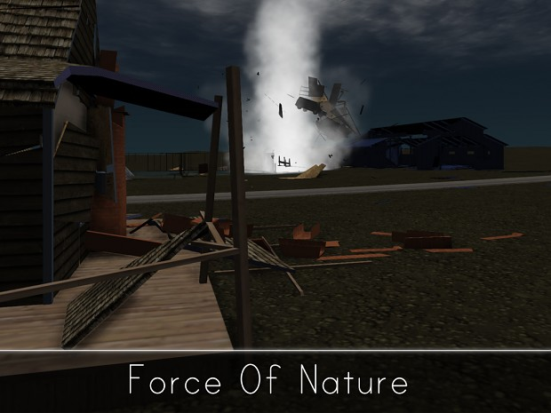 Force Of Nature Alpha 4