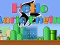 Hello Mario Engine