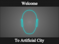 Artificial City (menu-less version)