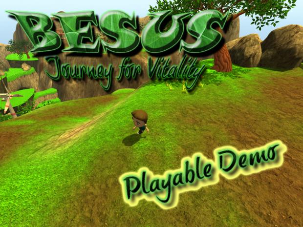 Besus: Journey for Vitality Demo
