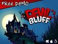 Devil's Bluff - Pre-Alpha Demo - PC