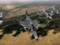 Silber squadron