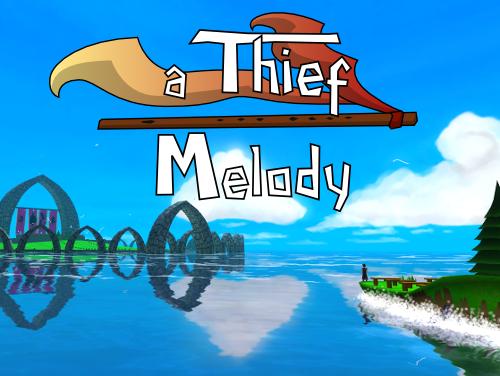 A Thief Melody - Demo