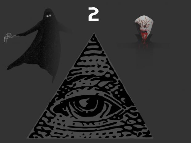 Three Nights At Illuminati 2 FULL VERSION