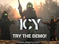 ICY - Journey on the White Wasteland - Alpha [MAC]