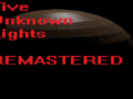 Five Unknown Lights REMASTERED Full Game