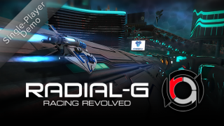Radial-G - Single Player Demo v1.5 (Windows)