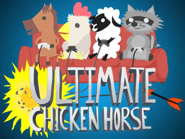Ultimate Chicken Horse - Kickstarter Demo Windows