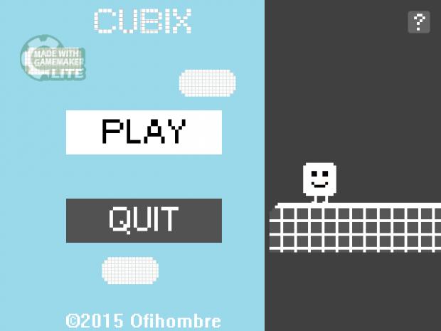 GM Cubix