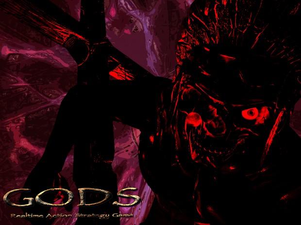 Gods -Multiplayer Demo-  v0.13