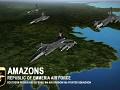 """Amazons"" custom squadron"