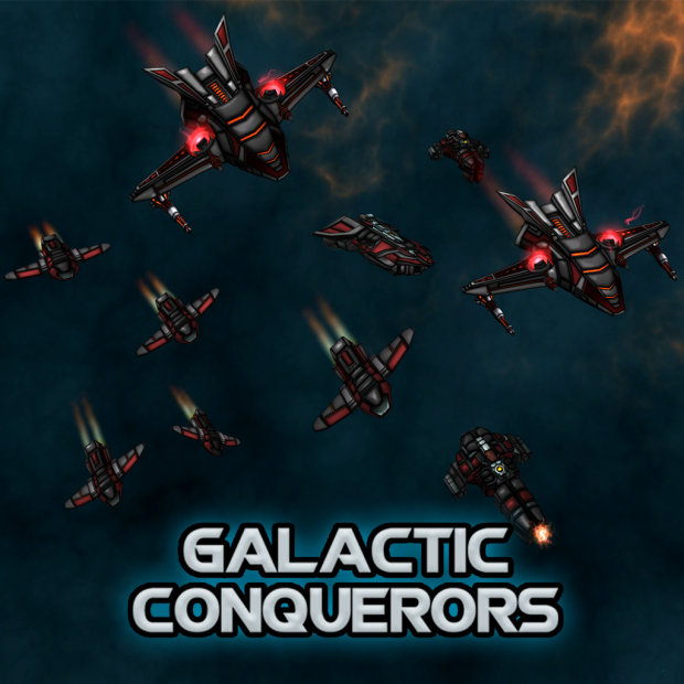 Galactic Conquerors 0.4d OSX